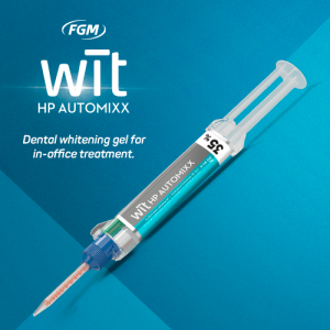 Wīt HP AutoMixx