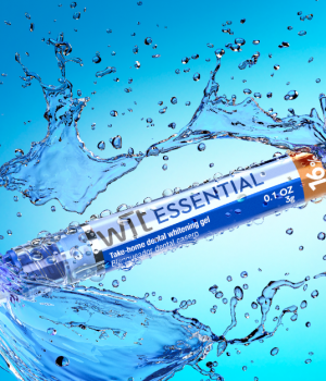FGM's whitener gel wins Dental Advisor quality award