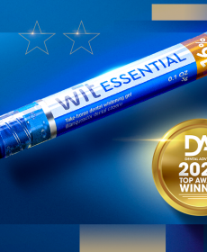 Best Take-home whitening gel in the USA for 2 years in a row!